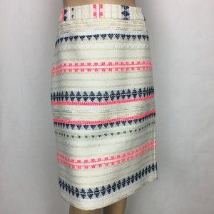Trina Turk Dorris Pencil Skirt
